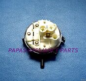 New Genuine Haier Wd 7100 15 Washer Water Level Pressure Switch Assembly