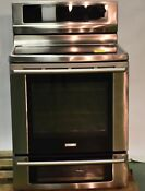 Electrolux Electric Range Ew30ef65gs