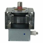Magnetron For Microwave Parts Genuine Ge Factory Part Replaces The Wb27x10305