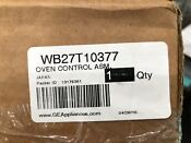 Ge Kenmore Oven Control Wb27t10377