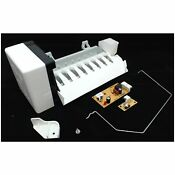 Seneca River Trading Icemaker Infrared Board For Whirlpool 2198597 4389102