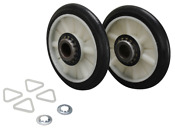 Whirlpool Maytag Drum Rollers Replacement 349241t