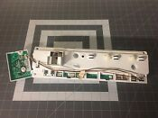 Frigidaire Washer Electronic Control Board P 134848000 137006030 134556500