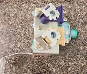 Whirlpool Refrigerator Water Valve Part 2188746 Subs To W10408179