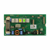New Ge Washer Dryer Combo Control Board Wh12x20274