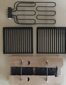 New Jenn Air Downdraft Electric Grill Parts Grates Rock Grates Element