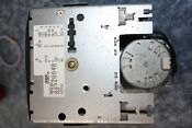 Whirlpool Washer Timer Control 3352004a Used