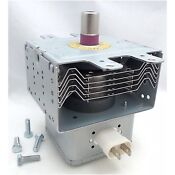 Exact Replacement Parts Replacement Microwave Magnetron 10qbp0231 By Erp