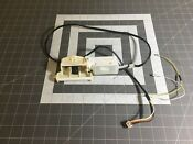 Fisher Paykel Washer Lid Lock P 420429