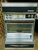 Vintage 1960 S Frigidaire Electric Stove Restoration Or Movie Prop