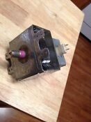 Panasonic Microwave Oven Inverter Magnetron 2m258 M32