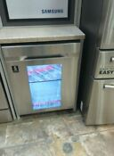 Samsung Chef Collection Dw80h9970us 24 Built In Dishwasher Lcd Display Screen