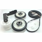 Srt Appliance Parts 4392065 Dryer Tune Up Kit Fits Roper Kenmore Whirlpool