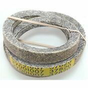 Supco Lb175 Washer Belt For Amana Maytag Ap4035118 Ps2027742 37820 27001007