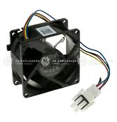 New Oem Ge Refrigerator Fresh Food Evaporator Fan Motor Wr60x29099