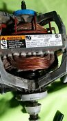 Whirlpool Dryer Drive Motor Part 8538262 Free Shipping