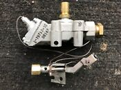 New Caloric Whirlpool Roper Ge Sears Gas Range Safety Valve Part 88572