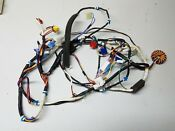 Lg Washing Machine Tromm 4 0 Ultra Wiring Harness Complete Part Ead54167606