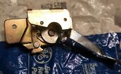 Nip Ge Wd13x5015 Door Latch Assembly Dishwasher Old Stock