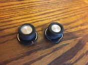 Whirlpool Kenmore Washer Dryer Control Knobs 388029 388026 388036 Set Of 2 E5