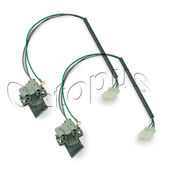 Washing Machine Lid Switch 3949238 Fits Whirlpool Kenmore Wp3949238 2 Pack