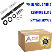 For Whirlpool Cabrio Washer Tub Seal Bearing Kit With Shaft Px3305235x860