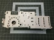 Ge Washer User Interface Control Board P Wh12x10355
