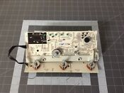 Ge Washer Control Board P Wh12x10538 175d5261g039