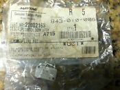 Brand New In Package 22002163 Maytag Washer Door Latch Switch