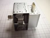 New Ge Microwave Magnetron Part Wb2710305