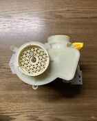 Ge General Electric Hotpoint Kenmore Dishwasher Motor Pump Assembly Wd26x10013