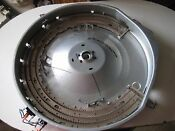 Ge Dryer Heating Element Part We11m62 With Thermostat