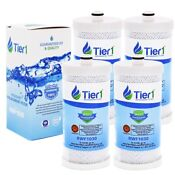 Wf1cb Wfcb Frigidaire Replacement Refrigerator Water Filter 4 Pack By Tier1
