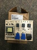 318022002 Electrolux Upper Oven Relay Board