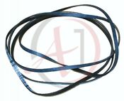 For White Westinghouse Stackable Washer Drive Belt Oa2075654fr540