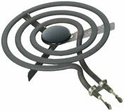 Plug In Burner Element 6 For Frigidaire Whirlpool Kenmore Electric Range Stove