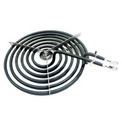 6 Turn 8 Electric Range Burner Element Replacement For Ge Wb30x5130 Etc