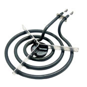 3 Turn 6 Electric Range Burner Element Replacement For Ge Wb30t10075 Etc