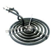 5 Turn 6 Electric Range Burner Element Replacement For Ge Wb30m1 Etc