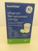 Ge Smartwater Refrigerator Frige Filter Replacement Cartridge Mwf New