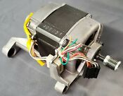 Frigidaire Washer Drive Motor Pt 134362500 R4s4