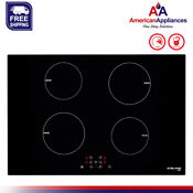 Gasland Chef Ih77bf Built In Induction Cooker 30 Electric Stove With 4 Burners