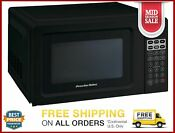 Countertop Kitchen Digital Led Microwave Oven Proctor Silex 0 7 Cu Ft 700w New