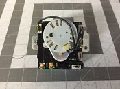 Kenmore Whirlpool Washer Dryer Combo Timer P 3976584 Wp3976584