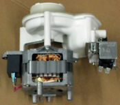 For Kenmore Dishwasher Pump And Motor Assembly Od0586162ge630