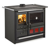 Wood Burning Cook Stove Rosa Xxl