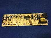 Whirlpool Stove Range Oven Control Board No Overlay Wp6610056