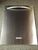 Kitchenaid Dishwasher Door Outer Panel Wpw10328256 W10328256 Read Below