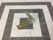 Whirlpool Double Oven Control Panel Ribbon Cable P W10161677 8303224