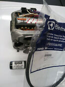 Frigidaire Electrolux Washer Motor 131761500 W Belt And Capacitor